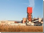 Двадцать горняков заблокировано в канадской шахте