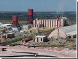 Все горняки из загоревшейся канадской шахты выведены на поверхность