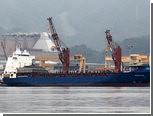 В Венесуэле экипаж американского судна задержали за оружие на борту