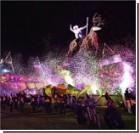 """В Лондоне """"Фестивалем огня"""" завершились Паралимпийские игры. ФОТО"""