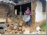 Число жертв землетрясения в Китае достигло 80