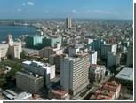 Кубинская столица осталась без света