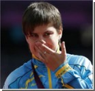 У Украины дважды отобрали золотую медаль