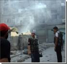 В столице Сирии прогремели взрывы