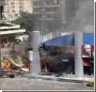 В Туниссе демонстранты ворвались на территорию посольства США