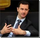 За голову Башара Асада обещают награду в $25 млн
