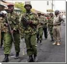 В Кении найдены две братские могилы