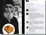 Грека обвинили в богохульстве за переименование старца Паисия в блюдо из макарон