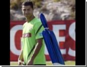 """""""Реал"""" отказался продавать Роналду за 200 миллионов"""