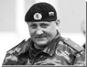 Против главы спецназа МВД возбуждено дело за избиение