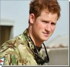 """""""Талибан"""" охотится на принца Гарри"""