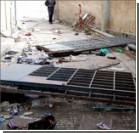 Фанаты напали на резиденцию Египетской футбольной ассоциации