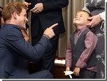 Принц Гарри попросил 6-летнего мальчика воздержаться от шуток о наготе