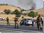 Курдские боевики убили семь и ранили 56 турецких солдат
