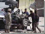 В Багдаде произошла серия терактов