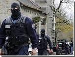 В Париже задержали 50 мусульманских активистов