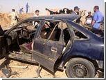 В результате серии терактов в Ираке погибли более 50 человек