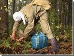 Поиски потерянной сумки помогли заблудившимся грибникам выйти из леса
