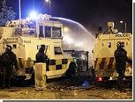 В беспорядках в Белфасте пострадали более 50 полицейских