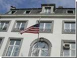 В Брюсселе эвакуировали американское посольство