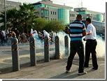 Тунисцы ворвались на территорию посольства США