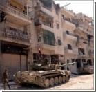 В Сирии за сутки убиты 220 человек