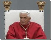 Папа Римский отдал предпочтение мертвой латыни