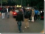 День рождения юной жительницы Голландии обернулся массовыми беспорядками
