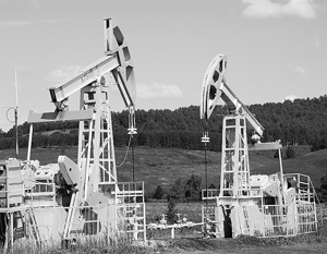 Что заставит Россию слезть с нефтяной иглы