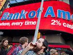 Bank of America откупится от иска за 2,4 миллиарда долларов