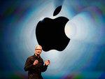 Акции Apple впервые в истории поднялись выше 700 долларов