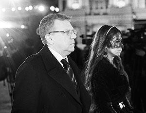 Кудрин думает, что россияне надеются жить не на одну пенсию