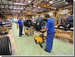 Рост промпроизводства в Великобритании стал самым большим за четверть века