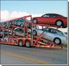 Кабмин предложил снизить пошлины на катера и автомобили