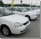 В Украине поднимутся цены на российские машины