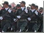 США обвинили иранскую нефтяную госкомпанию в связах со Стражами революции