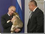 Песков не нашел в графике Путина визита в Болгарию