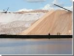 Сбербанк заинтересовался белорусскими месторождениями калия