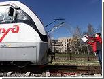 Средняя скорость поездов РЖД упала ниже 10 километров в час