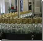 Розничные цены на водку вырастут