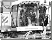 Утилизационный сбор введут еще и для сельхозтехники