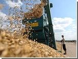 Минэкономразвития назвало условия для ограничения экспорта зерна
