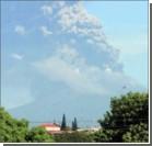 Жители Никарагуа массово эвакуируются из-за извержения вулкана