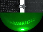 Углеродные нанотрубки стали основой голограммы