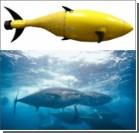 В ВМС США будет служить робот-тунец. Видео