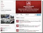 Twitter обновил внешний вид профилей пользователей