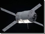 ATV-3 попытаются отстыковать от МКС в ночь на пятницу