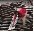 Археологи нашли древнеримский корабль. Фото