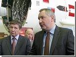 Рогозин отменил системный кризис в космической отрасли