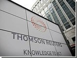 Reuters опубликовало нобелевские предсказания на 2012 год
